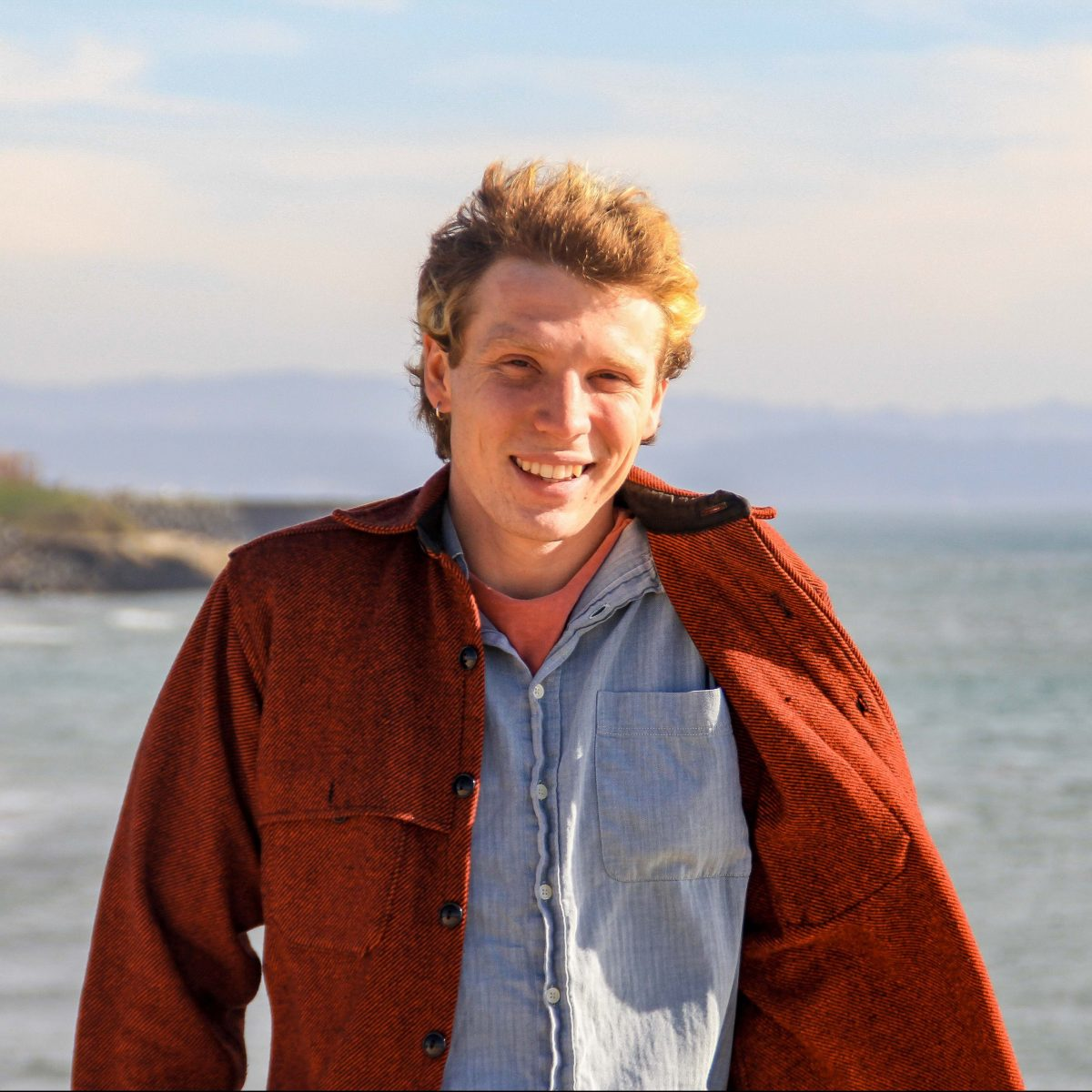 2019 Cohort Member, Tom Collinson, Shares his Hacking4Ocean Experinece